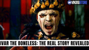 Ivar the Boneless: The Real Story Revealed