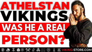 Athelstan Vikings: Was He A Real Person?