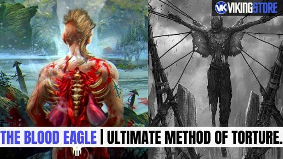 The Blood Eagle | Viking Ultimate Method of Torture.