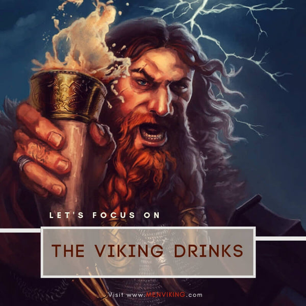 did-vikings-drink-beer