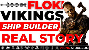 Floki Vikings: The Real Story