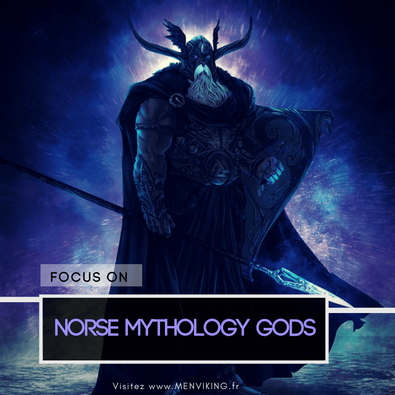 Pantheon: Norse Gods and Goddesses