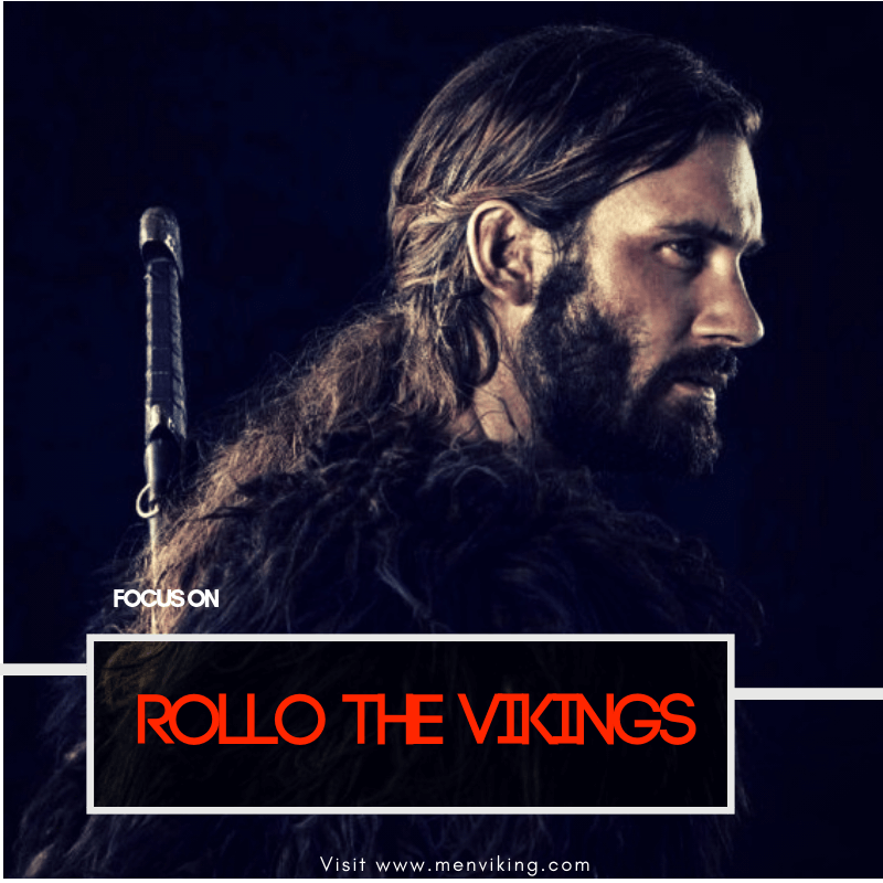 Rollo the Viking: The Duke of Normandy