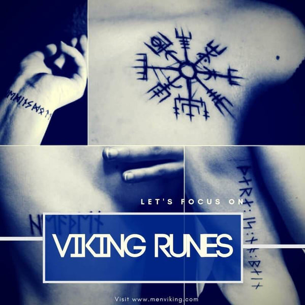 Viking Runes | Ancient Futhark, all about Runic Alphabet