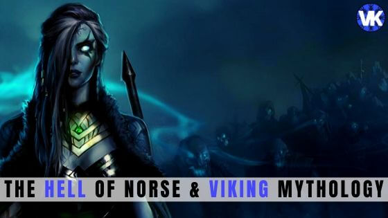 The hell of Norse & Viking Mythology
