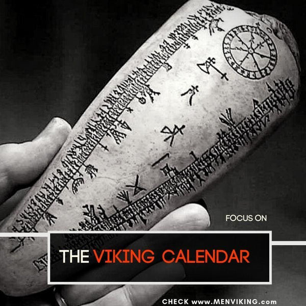 The Viking Calendar