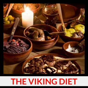 The Viking diet | What can you eat on the Nordic diet?