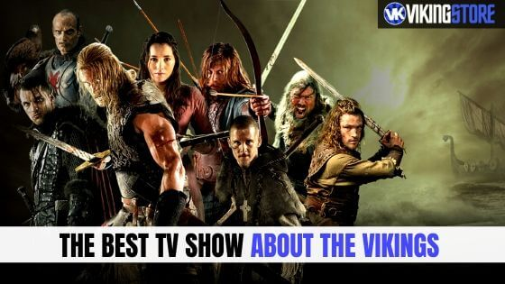 tv-show-about-viking