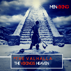 Valhalla: Home of Odin & The Vikings Heaven