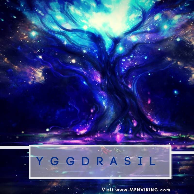 Yggdrasil: Meaning of the Tree of Life