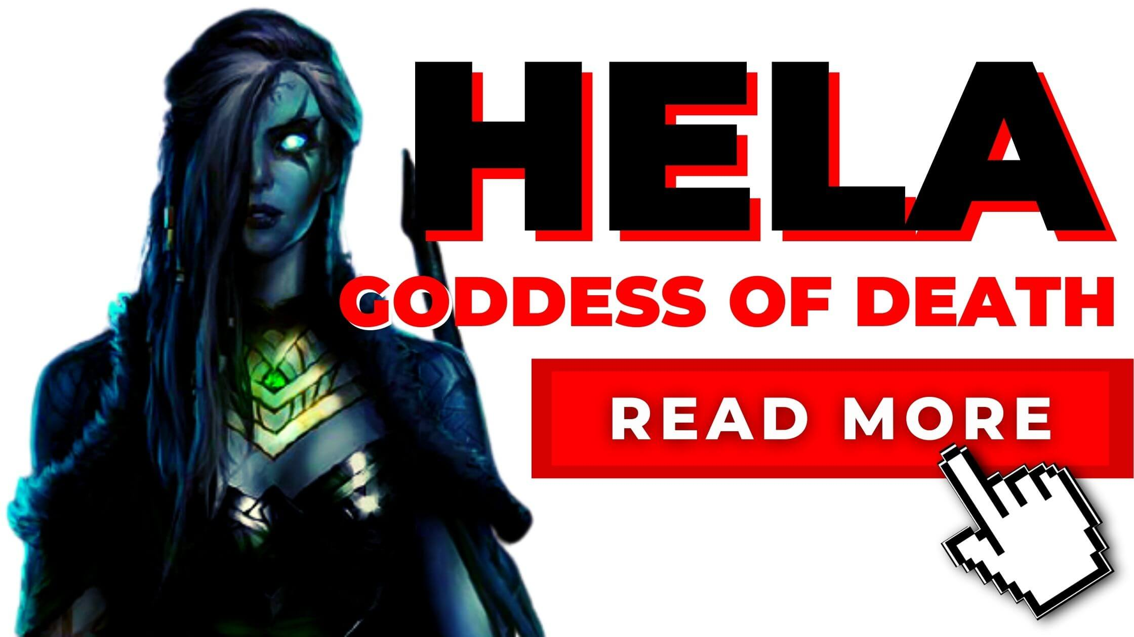 Hel-the-goddess-of-death