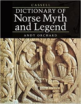 Vikings: history, myths, dictionary