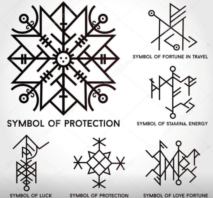 runes-luck-protection