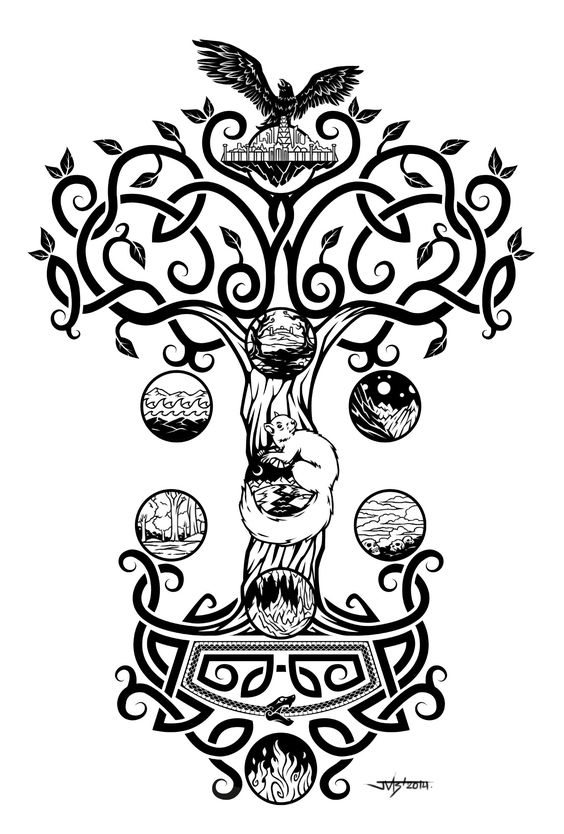 yggdrasil-tree-of-life