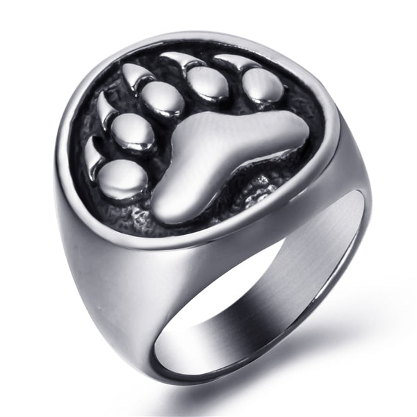 Bear Paw (Viking Ring)