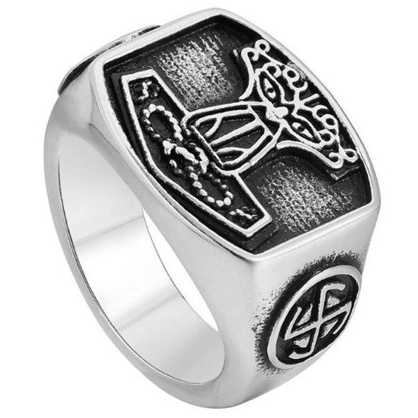 authentic-thor-hammer-ring
