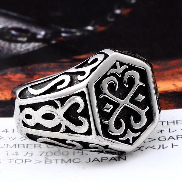 Celtic Spirit (Viking Ring)