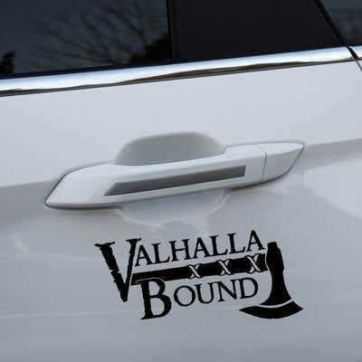 Viking Bumper Stickers