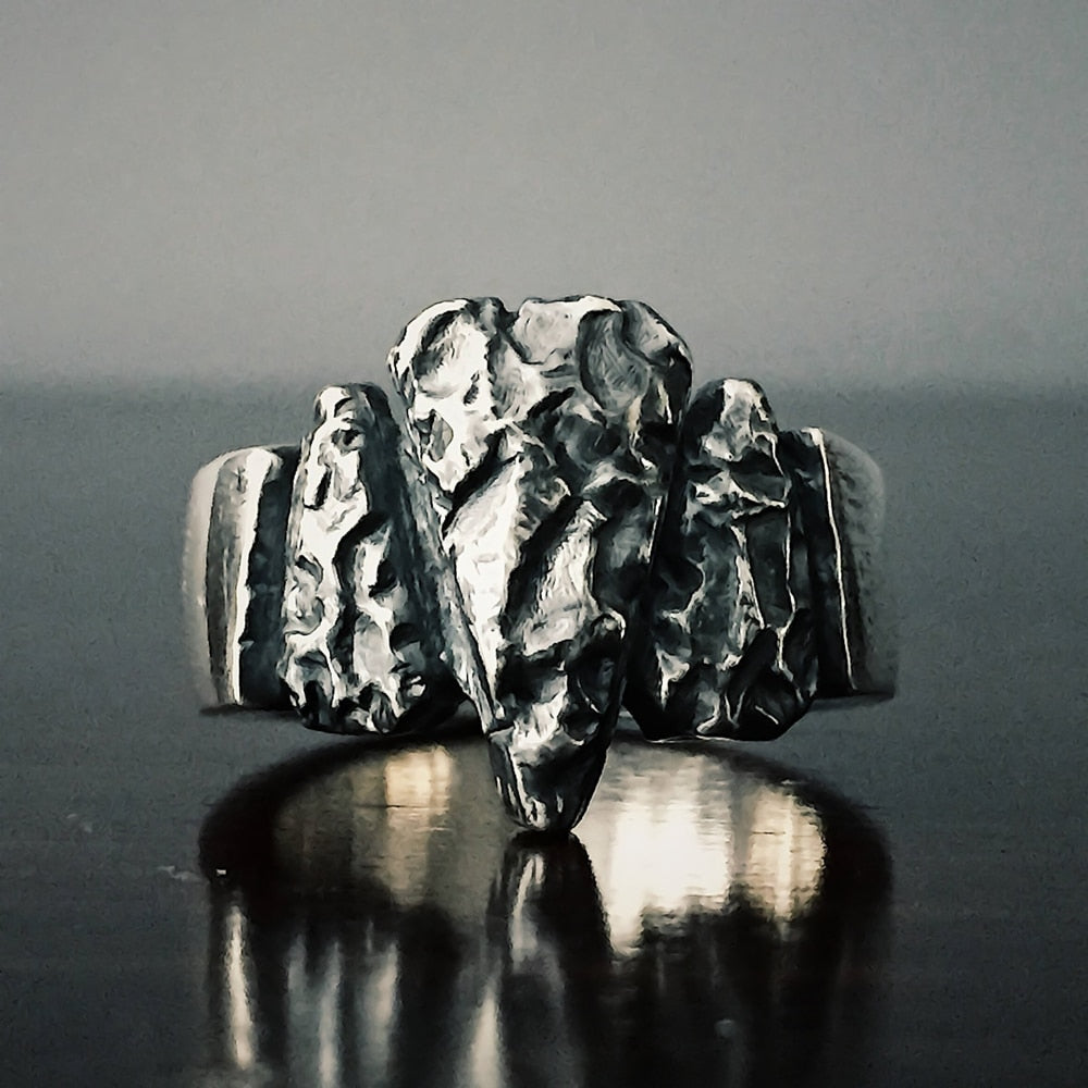 Gungnir Ring (Odin's Spear)