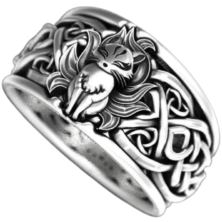 celtic-fox-ring