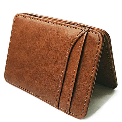 CLASSIC VIKING WALLET - 152405