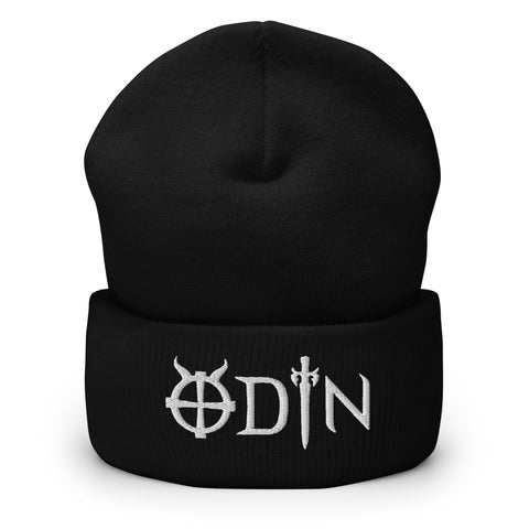 Odin God (Viking Beanie)