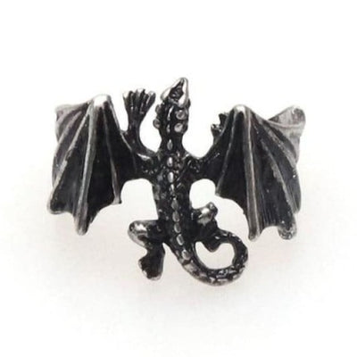 Dragon ring Daenerys - Resizable / Drogon - viking ring