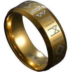 Draupnir Ring of Odin