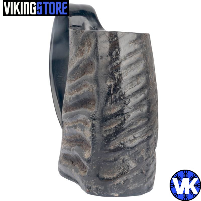 DRINKING HORN - VIKING STYLE