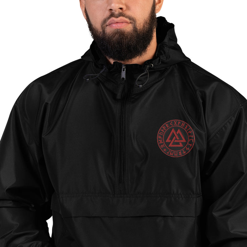 Champion Packable Viking Jacket (Valknut)