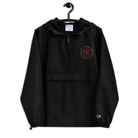 Champion Packable Viking Jacket (Vegvisir)