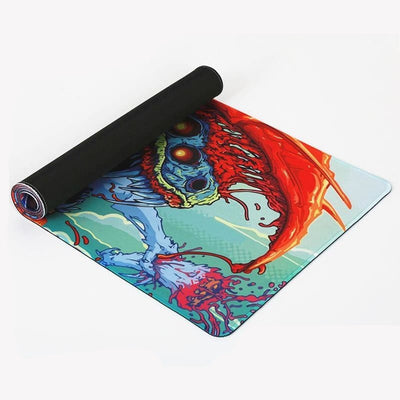 Jörmungandr Viking Mouse pad - viking mouse pad