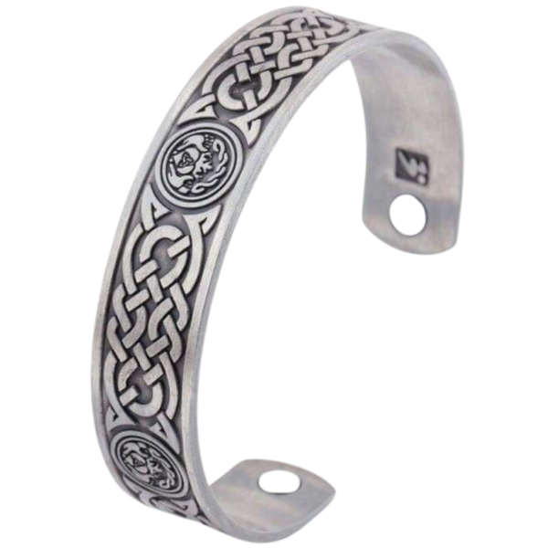 MAGNETIC VIKING ARM RING - 200000146