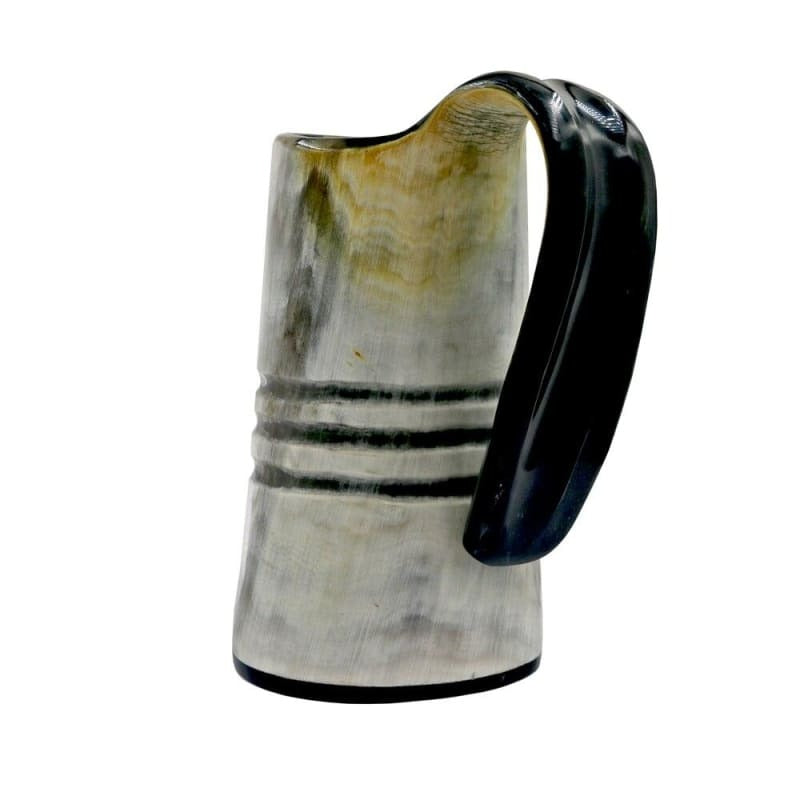 NATURAL VIKING DRINKING HORN - 100003290