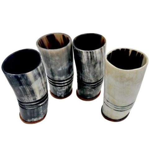 OX DRINKING HORN - 100003290