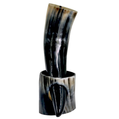 ROYAL VIKING DRINKING HORN - 100003290