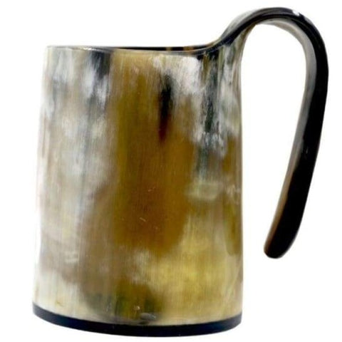 SET OF 2 DRINKING HORN - 100003290