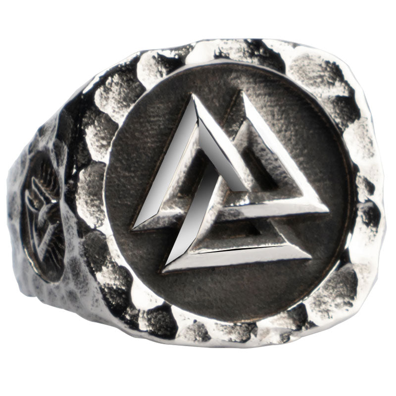 valknut-viking-ring
