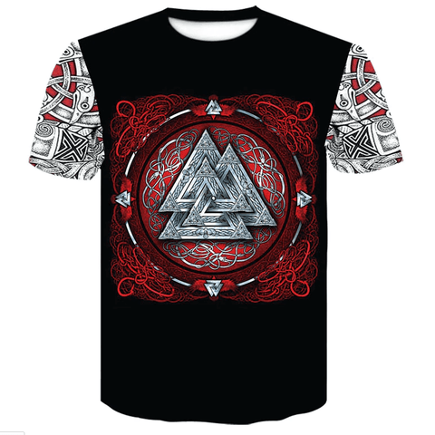 valknut-viking-shirt