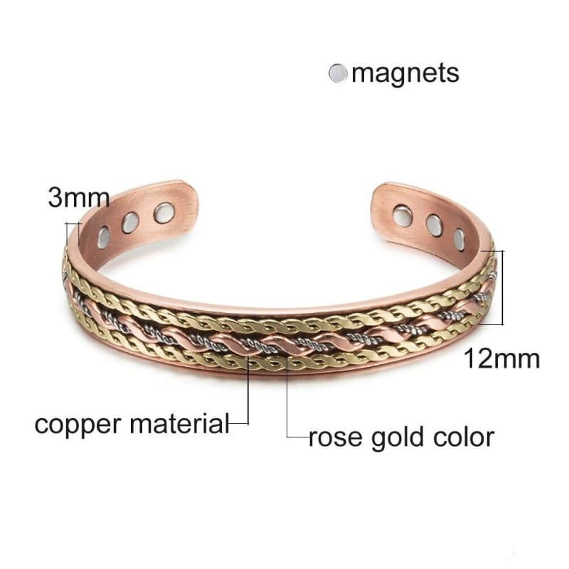 VIKING ARM RING - ENERGY - 200000146