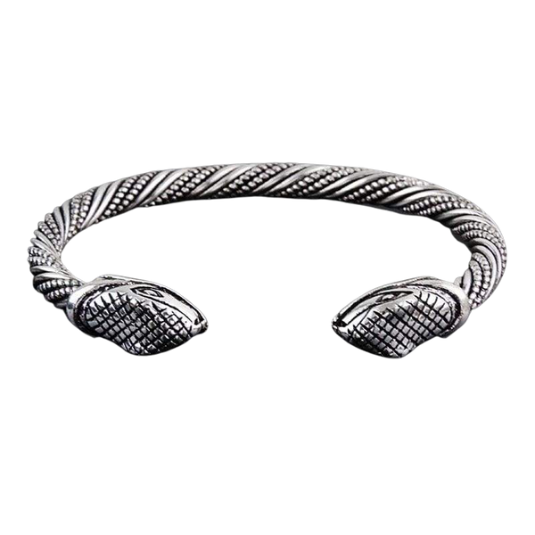 VIKING ARM RING - JORMUNGANDR - 200000146