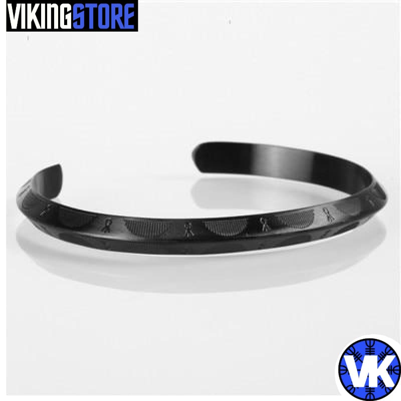 VIKING ARM RING - LUXURY - Style A / adjusted - 200000146