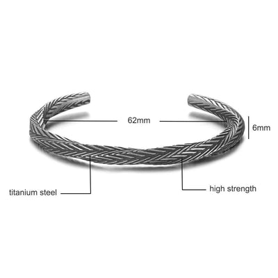 VIKING ARM RING - OLD GOD - 200000146