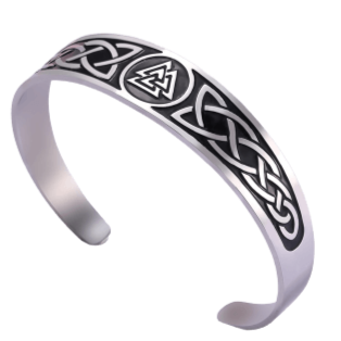 valknut-viking-arm-ring