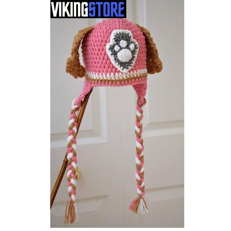 VIKING BEANIES - CARTOON - Color as picture 14 / S - 32701