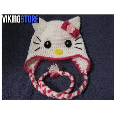 VIKING BEANIES - CARTOON - Color as picture 15 / S - 32701