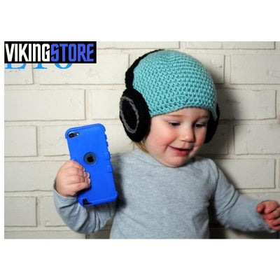 VIKING BEANIES - CARTOON - Color as picture 29 / S - 32701