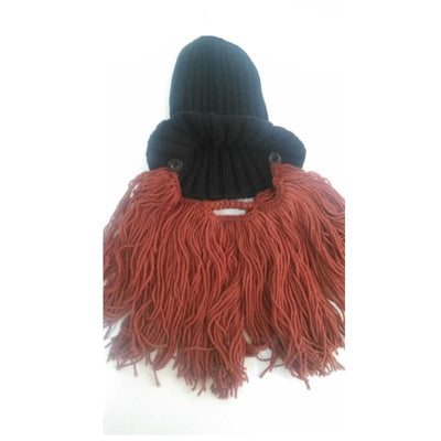 VIKING BEANIES - CORN - Adult 001 Type B - 200000447