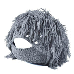 VIKING BEANIES - CORN - Adult 007 - 200000447
