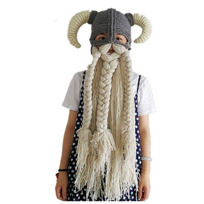VIKING BEANIES FOR WINTER - 1 - 200000447